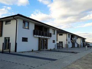 BYT COMFORT-poschodová časť v Dunajskej Strede WEST TOWN