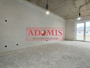 ADOMIS - 4-izb.dom, NOVOSTAVBA, radovka, 128m2,predzáhradka, Košice - Krásna