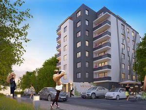 Bytový dom MIRADOR Novostavba Bratislava IV - Karlova Ves
