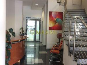 Administratívne priestory o výmere 74,46 m2 na Rajskej 15/A v Bratislave I.