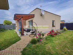 REZERVOVANÉ -  Predaj 3 izb. rodinného domu na ulici Jánosa Aranya v Dunajskej Strede