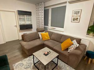 1,5-izbový byt v novostavbe v Stupave