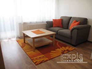 PRENÁJOM 2 izb byt s loggiou, NOVOSTAVBA, Ružinovská ulica, Bratislava Ružinov Expis real