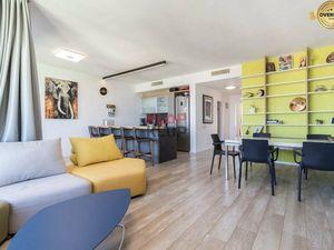 Pozrite si 3i byt, BEZ PROVÍZIE, NÁDHERNÝ VÝHĽAD, INTERNET A TV V CENE