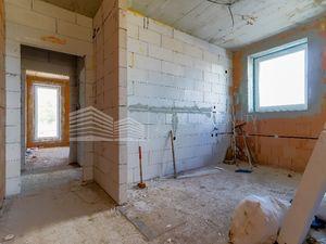 Predaj 3.izb. bytu v novostavbe s dvomi balkónmi na Muškátovej ul. v Pezinku. V štandarde