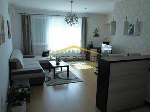 Prenájom 2 izbový byt v NOVOSTAVBE Perla Ružinova s parkovaním, Kaštieľska ulica, BA II Ružinov
