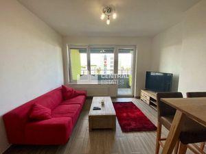 Krásny 2i byt v novostvabe s lodžiou na prenájom v Bratislave