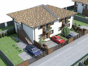 TRNAVA REALITY - 3 izb. byty s terasou, záhradou a vlastným parkovaním Veľké Úľany - ECO PARK