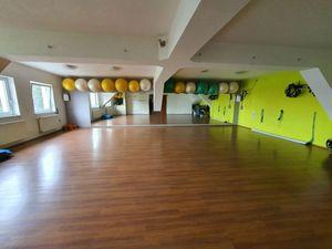 Prenájom samostatný priestor na športové aktivity, recepcia, šatňa