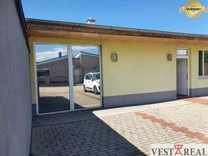 Na predaj novostavba rodinného domu Sládkovičovo