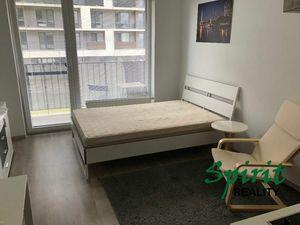 Ponúkame Vám NOVÝ 1i byt na prenájom s loggiou