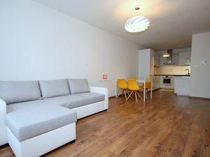 HERRYS - Na prenájom 3 izbový byt s parkingom v novostavbe v Novom Meste