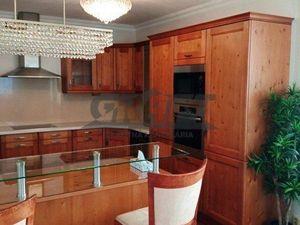 4-izb. veľkometrážny byt /163,74 m2 / Saratovská ul.