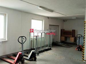 Ponúkame do prenájmu skladové / výrobné priestory v Trebišove