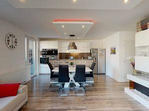 Directreal ponúka Krásny 3 izbový byt s veľkou terasou v novostavbe na Rustaveliho ulici v Rači.