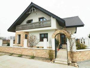 Predaj 5 - izbového rodinného domu v Moravskom Svätom Jáne