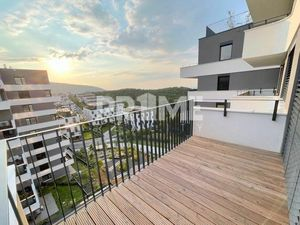 Bývajte ako prvý - 2i byt, balkón, parking, novostavba, Dúbravka