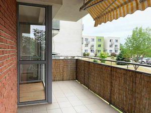 Predaj, 2-izbový byt 56,55 m2, terasa 10m2, novostavba, Bočná ulica