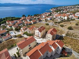 EXKLUZÍVNE  apartmány, BOL, ostrov BRAČ - Chorvátsko