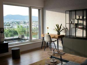 Green Avenue – SKOLAUDOVANÉ 2i byty s veľkou terasou