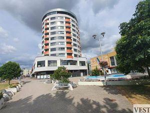 Na predaj 2 izbový byt s terasou, výmera 150m2 centrum Galanta
