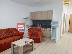 Na PRENÁJOM 2 izbový byt s garážou a balkonom