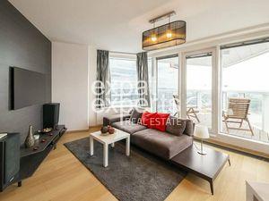 Moderný, svetlý 4i byt, 97m2, lodžia, parkovanie, Panorama City