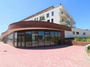 Nový obchodný priestor o výmere 225,16 m2 na predaj, Senec