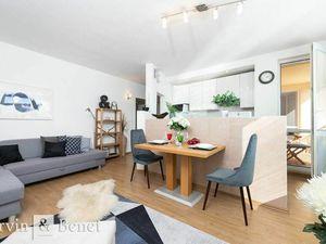 Arvin & Benet   Štýlový moderný byt na top adrese