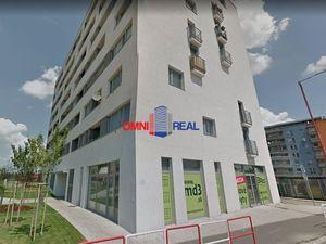 Predaj komerčného priestoru, Kazanská ul., 226 m2, novostavba - holopriestor