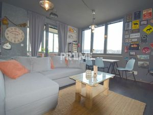 Krásny 3i byt, 2x balkón, parking, Račianska ul., Nové M.