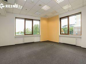 Prenájom kancelárskych priestorov v novostavbe, kúsok od OC Central