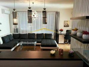 Prenájom moderný 2 izb. byt s parkovaním v NOVOSTAVBE Perla Ružinova, Kaštieľska ul., BA II Ružinov