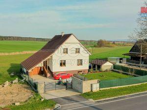 Prodej rodinného domu, 193 m², Vrcov