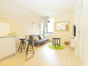 HERRYS - Na prenájom 2 izbový byt s klimatizáciou a parkovaním v centre mesta na ulici Suché Mýto