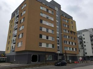 Obchodné priestory na frekventovanej Kazanskej ulici