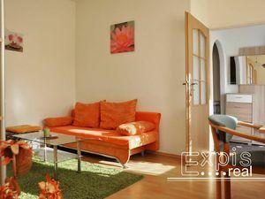 PRENAJOM 2 izb. byt s parkovacím miestom a záhradou v RD, Mierová ul., BA Ružinov - EXPIS REAL