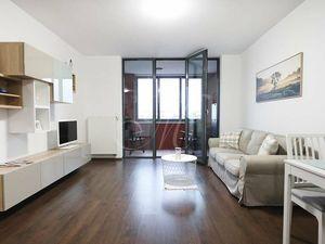 Moderný, zar. 2i. byt v novostavbe na prenájom v Bratislave, balkón