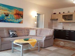 NOVOSTAVBA: Prenájom 2-izbový byt v BA IV. Dúbravka, ulica M.Sch.Trnavského