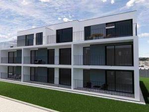 PREDAJ - 3 izbový byt so záhradou NOVA VILLAGE