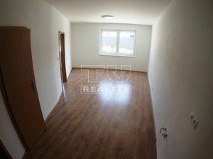 2.izb.DOKONčENÉ byty v NOVOSTAVBE, s parkovacím státím, pivnicou,lokalita Vampíl,3 km od Malaciek.