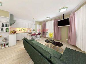 Kúpte si NOVÝ 3i byt v PROJEKTE JARABINKY, LOGGIA aj BALKÓN + PARKING
