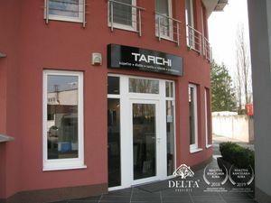 DELTA   Obchodný priestor na prenájom, 2 parkovacie státia, Bratislava - Rožňavská, 96 m2
