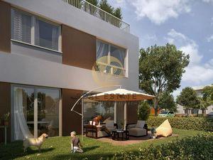 PREDAJ 3 izbový byt so záhradkou - rezidencia Nitra – Kynek