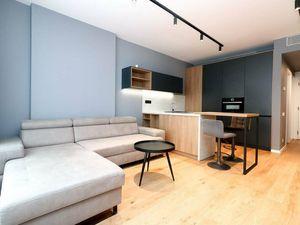 PRENÁJOM - Moderný 2 izbový byt v projekte SKY PARK, veža 1