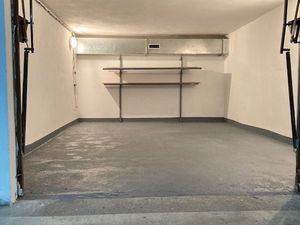 Nadštandartná garáž pranájom