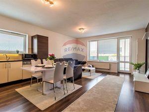 Predaj 3 izb. bytu, čiastočne zariadený, ul. Na piesku, Ružinov