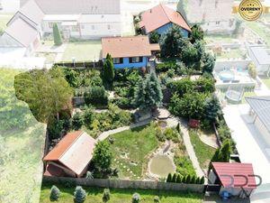 REZERVOVANÉ: Na predaj rodinný dom v Moravskom Svätom Jáne (SE)