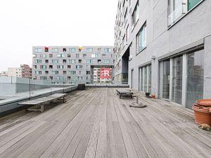 HERRYS - Prenájom pekný 3 izbový byt s veľkou terasou v projekte Octopus v Ružinove