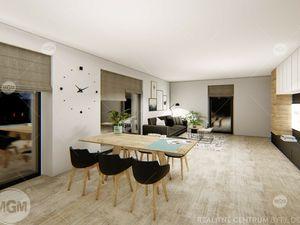 3-izbový byt v novostavbe vo Svite
